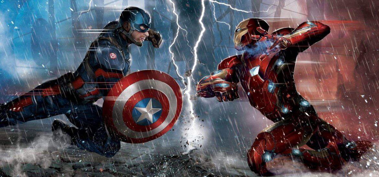 La dernière presta au forfait de Captain America se passe pas bien