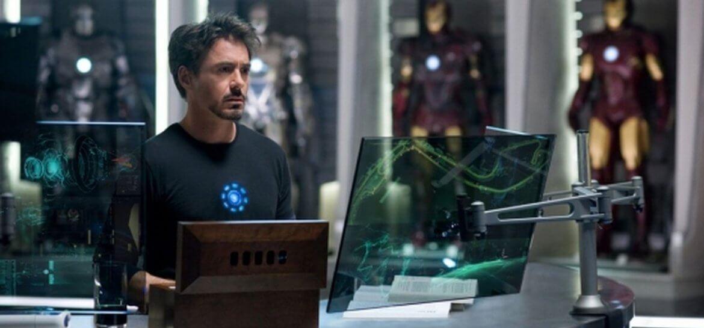 Iron Man apprend aussi