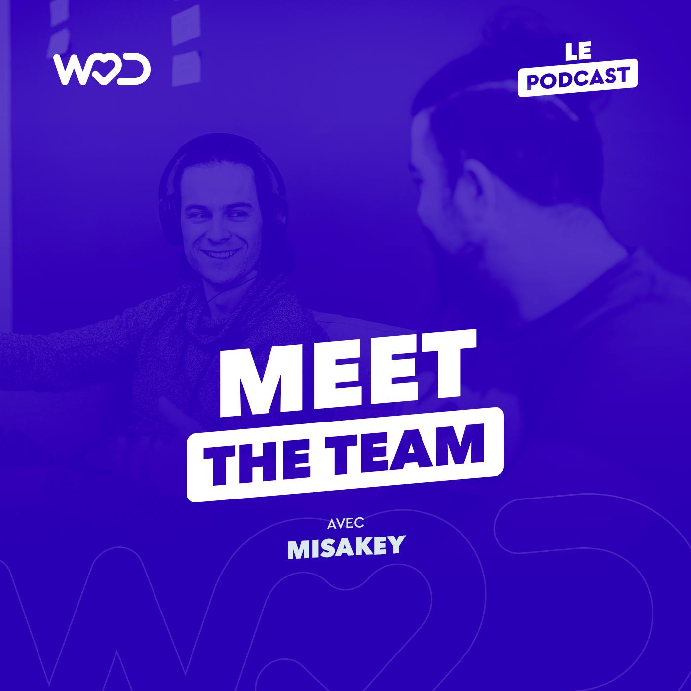 Le Podcast- Misakey