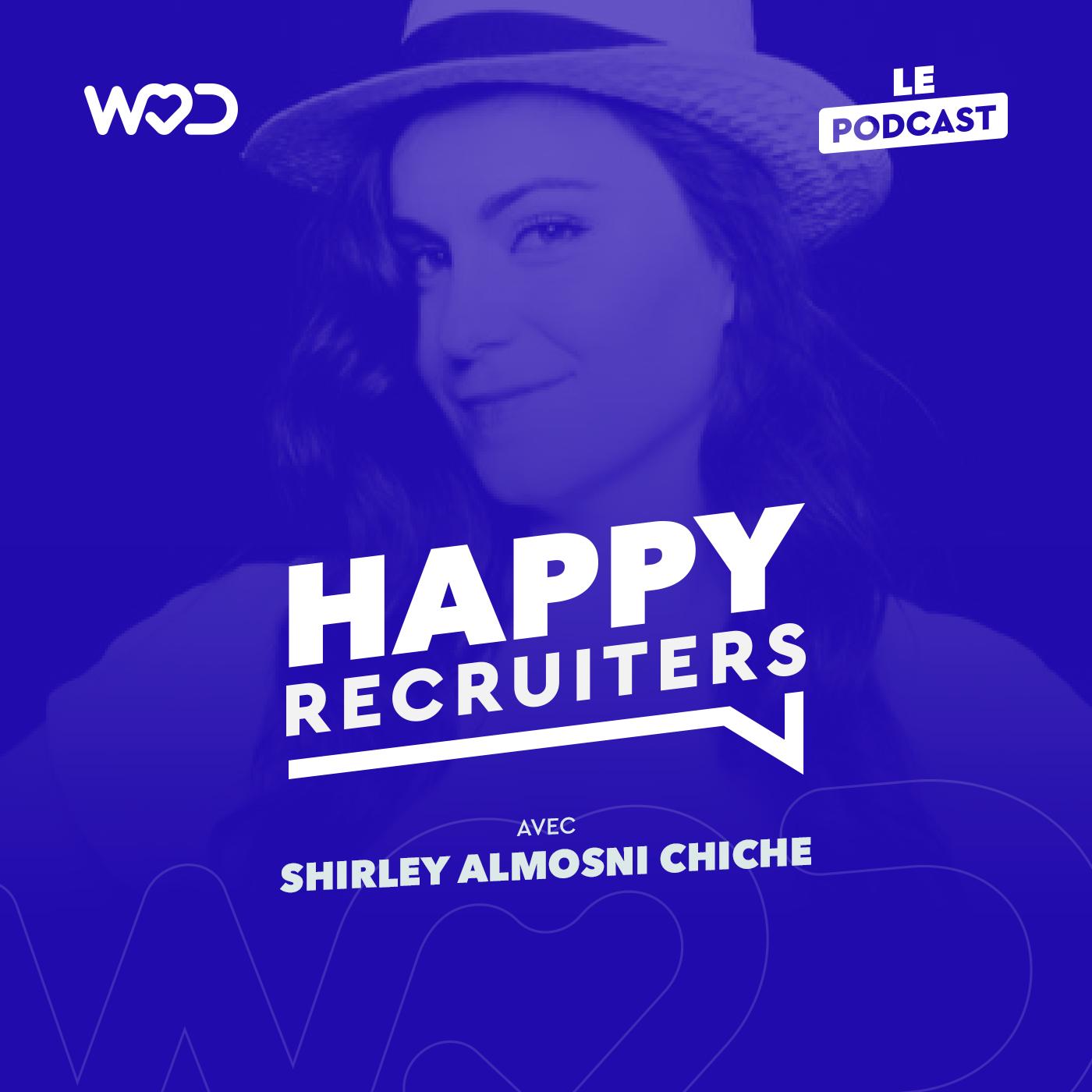 Le Podcast- Shirley Almosni