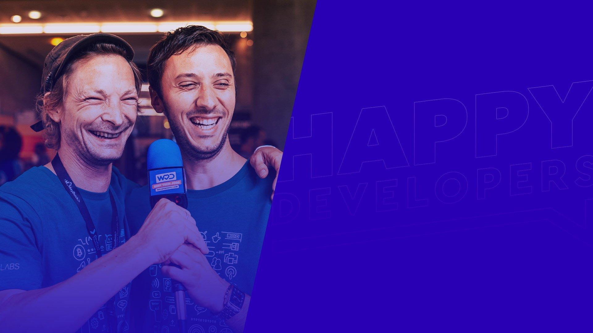 Rencontrez Arnaud et Olivier de Stack Labs