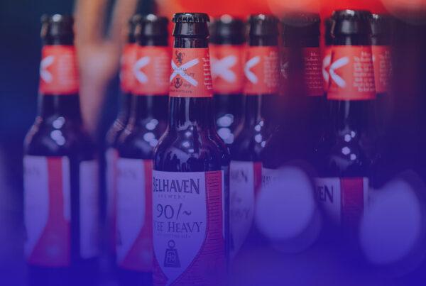 React Beer Lille header